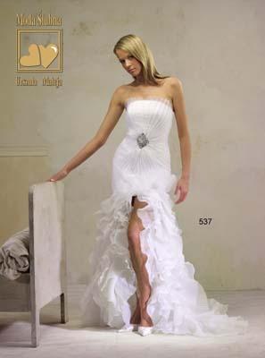 Svadobné šaty na predaj Výpredaj od  50€ do100€ - Obrázok č. 9