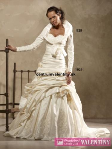 Svadobné šaty na predaj Výpredaj od  50€ do100€ - Obrázok č. 12