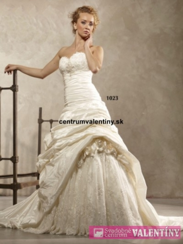 Svadobné šaty na predaj Výpredaj od  50€ do100€ - Obrázok č. 13