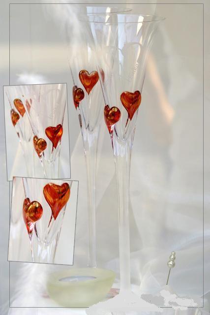 Svadobné centrum Valentíny - mená na poháre ZDARMA