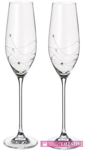 svadobný pohár  meno a dátum Zdarma - Obrázok č. 1