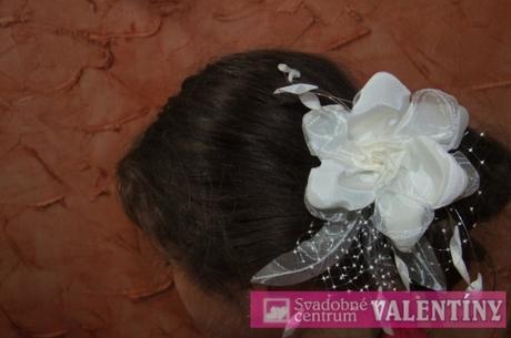 kvet  do vlasov - Obrázok č. 1