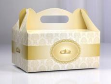 Krabica na výslužky - Obrázok č. 1