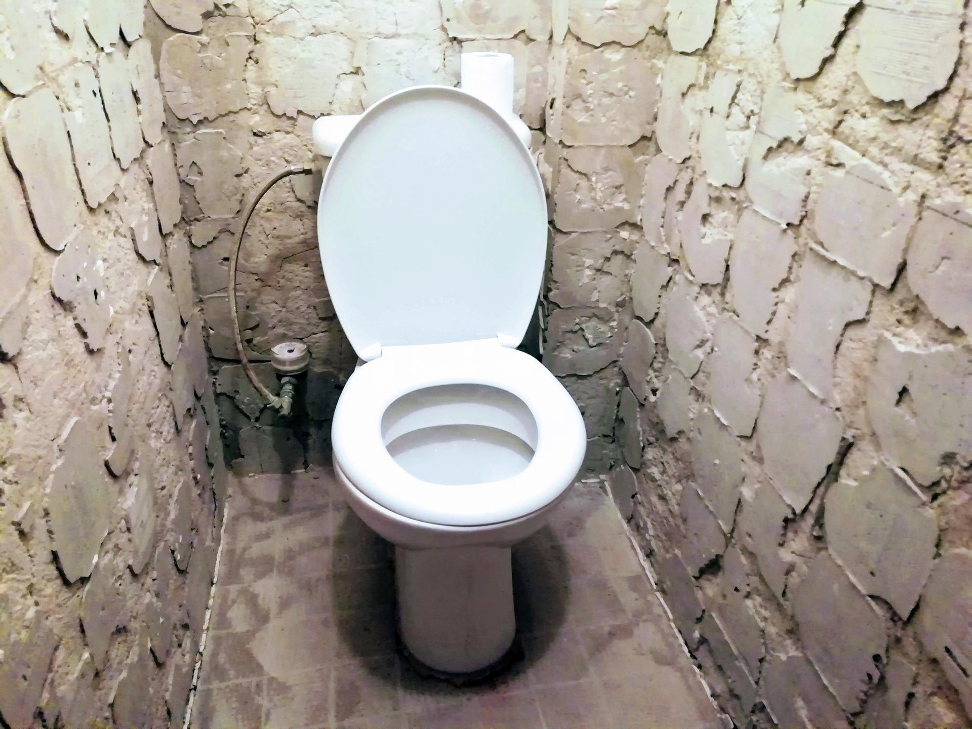 Prerábka kúpeľne, wc a chodby v byte - Obrázok č. 10