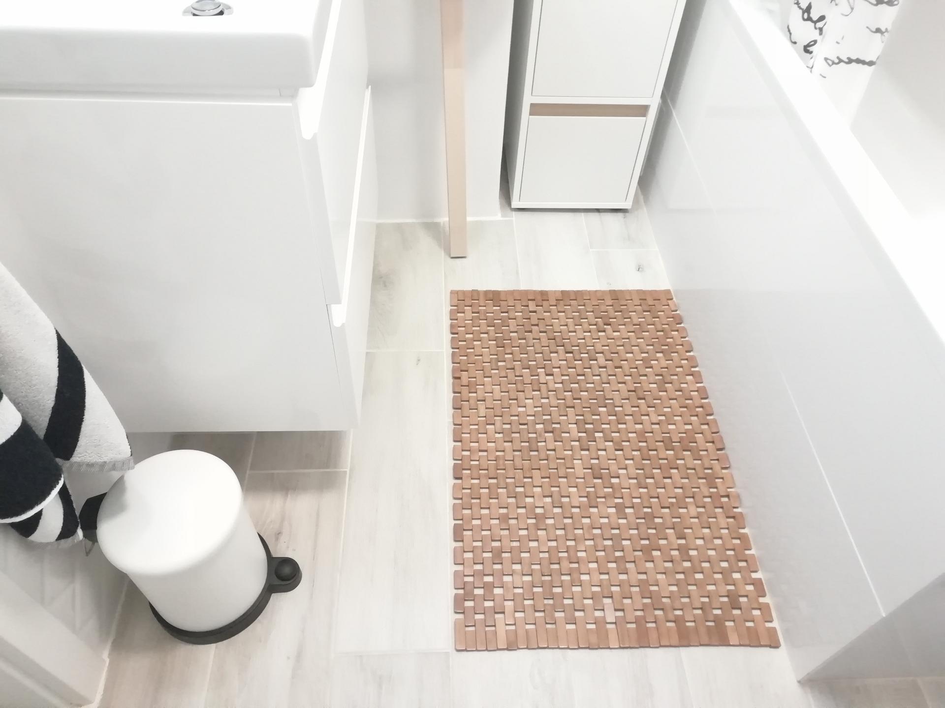 Prerábka kúpeľne, wc a chodby v byte - Obrázok č. 15
