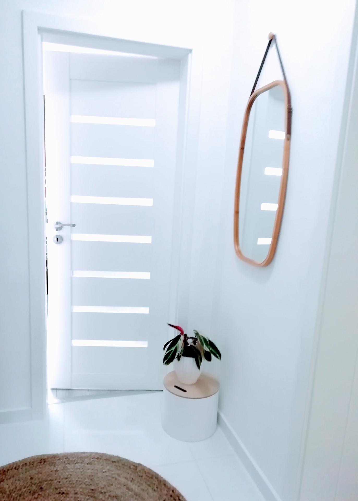 Prerábka kúpeľne, wc a chodby v byte - Obrázok č. 25