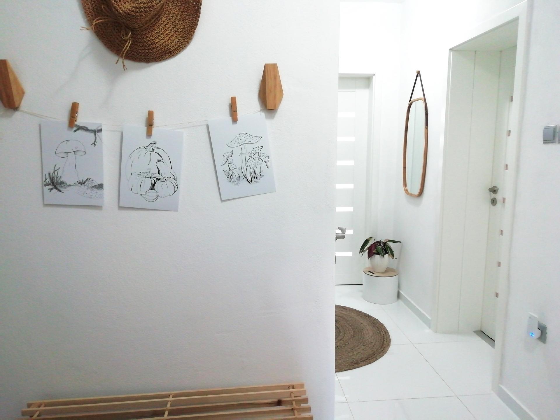 Prerábka kúpeľne, wc a chodby v byte - Obrázok č. 27
