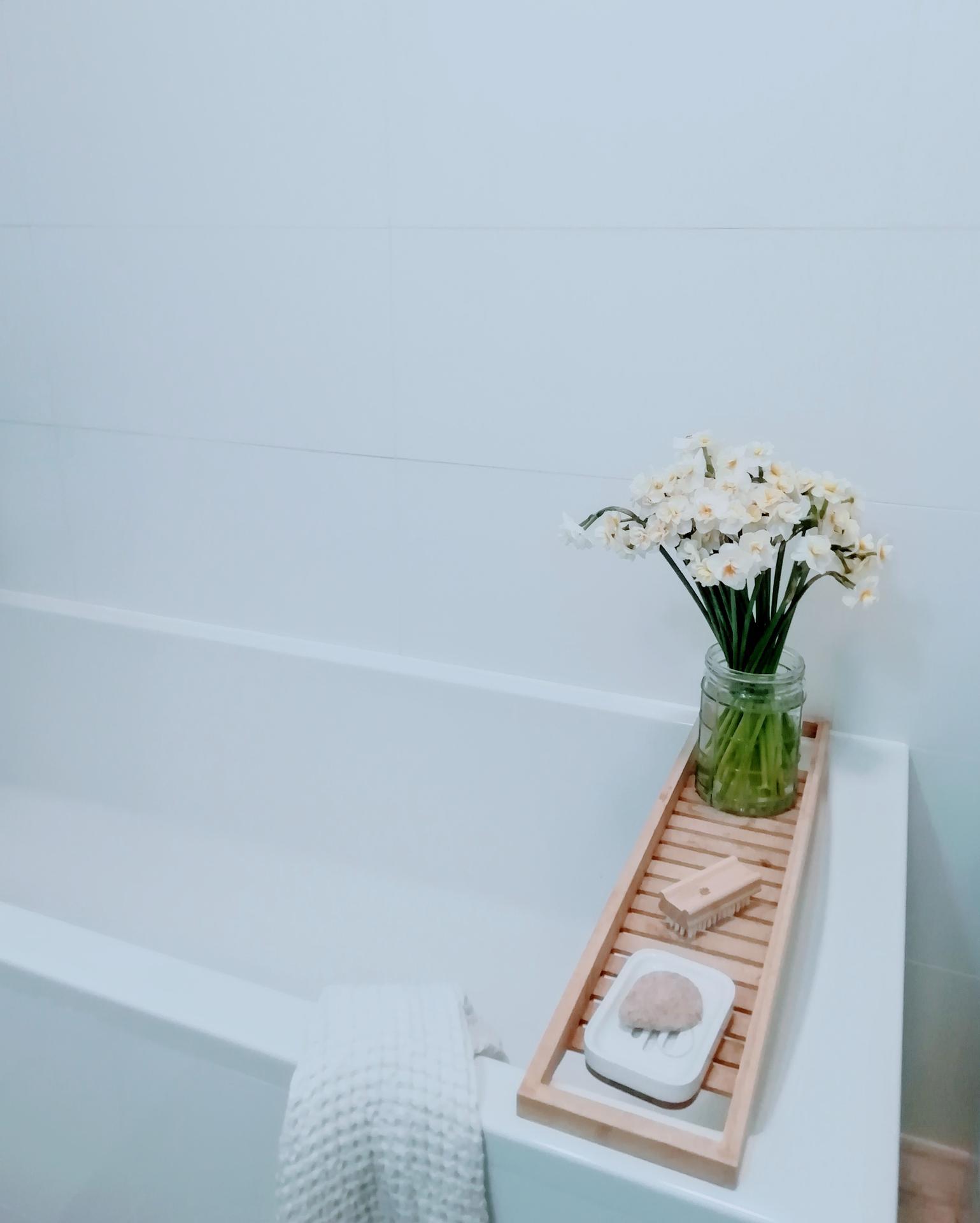 Prerábka kúpeľne, wc a chodby v byte - Obrázok č. 37
