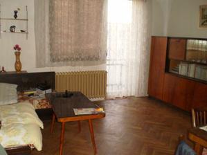 budoucí nový obývací pokoj