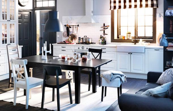 Krásne kuchynské+ jedálenské inšpirácie:) - Obrázok č. 24