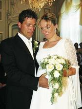 Antalové její svatba