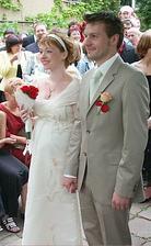 Tatiana Vilhelmová a Pavel Čechák (2005)