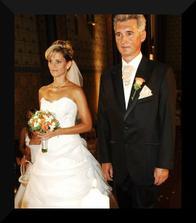 Michal Nesvadba a Andrea