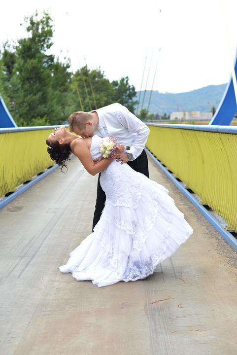 este par dalsich foto z nasej svadby :) - Obrázok č. 2