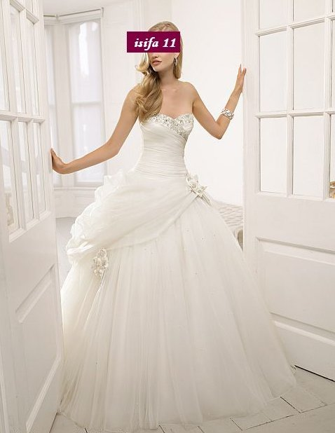 Svadobné šaty a oblek - Obrázok č. 50