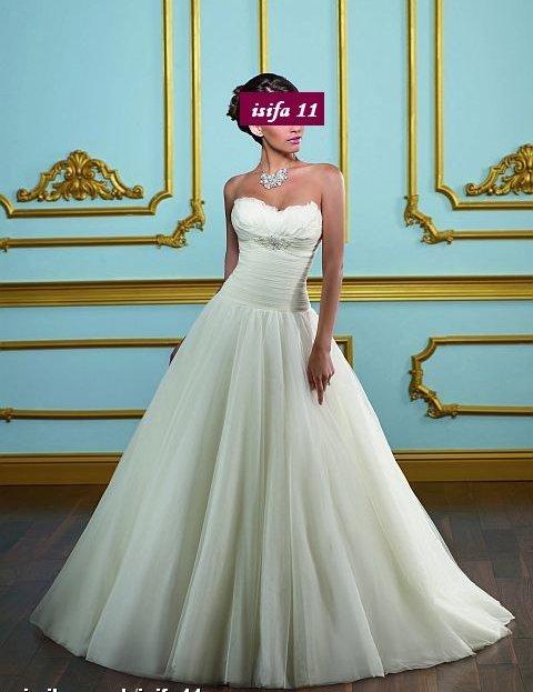 Svadobné šaty a oblek - Obrázok č. 59