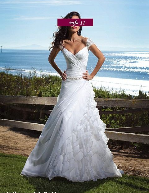 Svadobné šaty a oblek - Obrázok č. 68