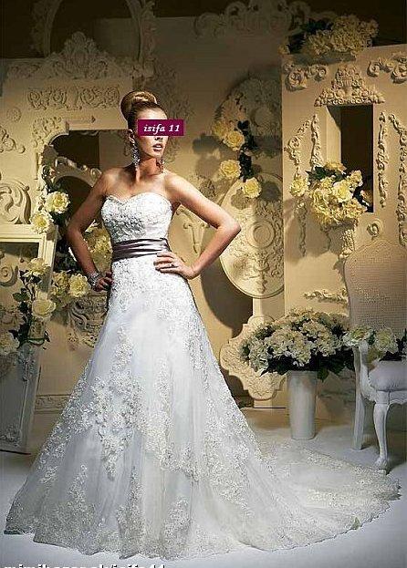 Svadobné šaty a oblek - Obrázok č. 69