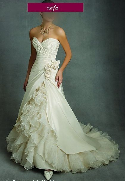 Svadobné šaty a oblek - Obrázok č. 70