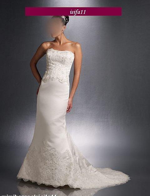 Svadobné šaty a oblek - Obrázok č. 71