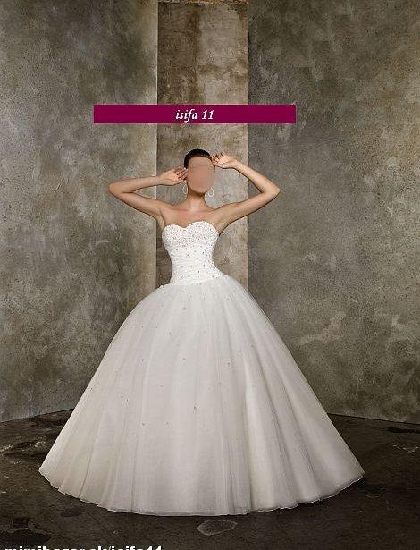 Svadobné šaty a oblek - Obrázok č. 73