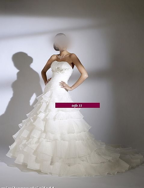 Svadobné šaty a oblek - Obrázok č. 74