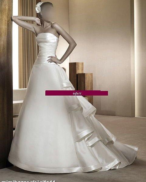 Svadobné šaty a oblek - Obrázok č. 75