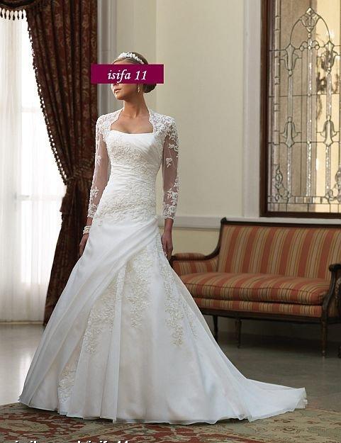 Svadobné šaty a oblek - Obrázok č. 79
