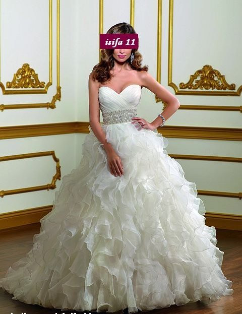 Svadobné šaty a oblek - Obrázok č. 81