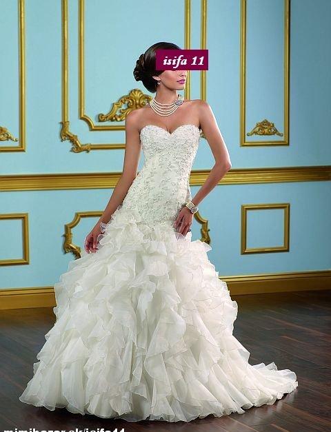 Svadobné šaty a oblek - Obrázok č. 61