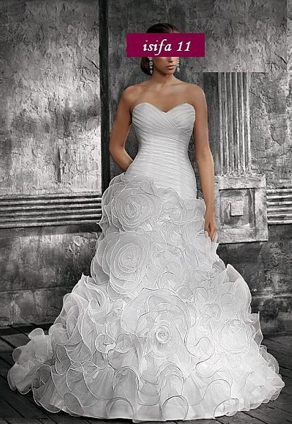 Svadobné šaty a oblek - Obrázok č. 90