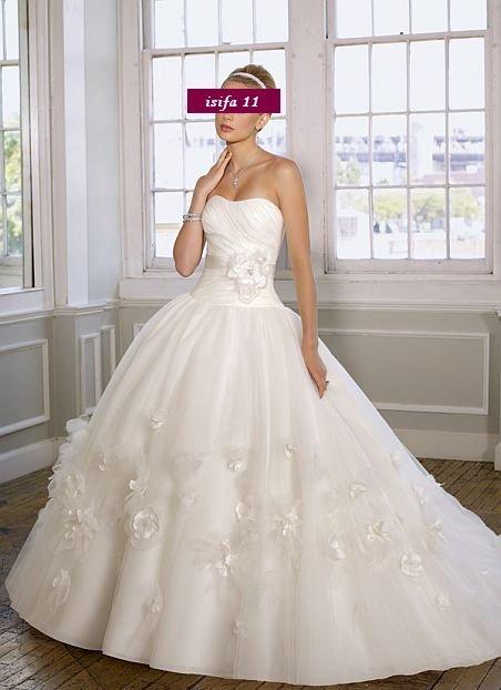 Svadobné šaty a oblek - Obrázok č. 91