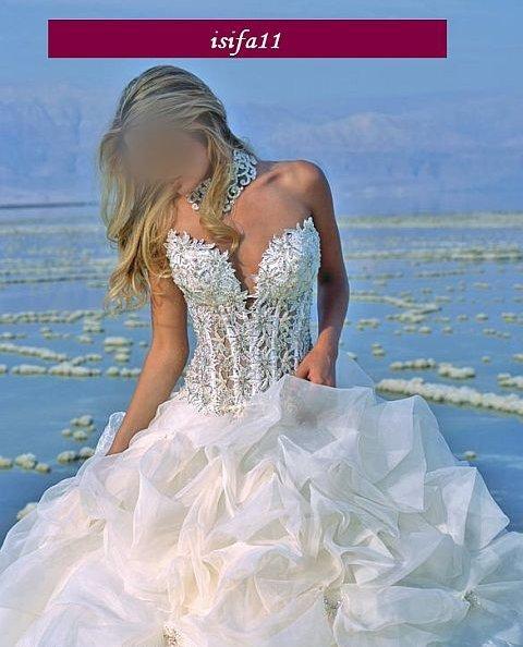 Svadobné šaty a oblek - Obrázok č. 92