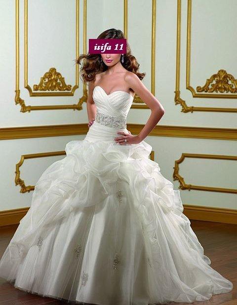 Svadobné šaty a oblek - Obrázok č. 93