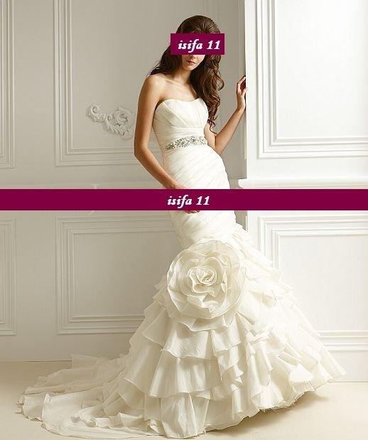 Svadobné šaty a oblek - Obrázok č. 95