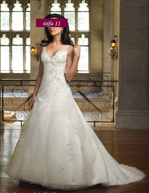 Svadobné šaty a oblek - Obrázok č. 98