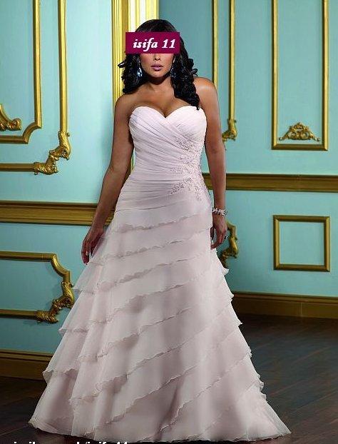 Svadobné šaty a oblek - Obrázok č. 65