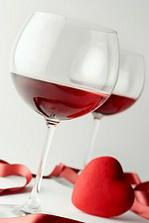 vinove pohare na ozdobu