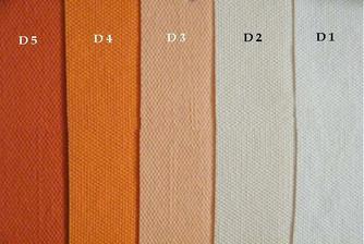 farebna skala vyzdoby svadobnej saly