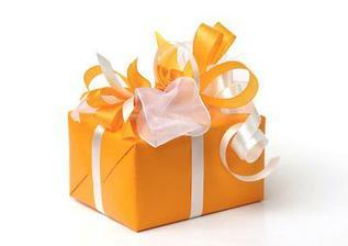 darcek pre hosti, nakoniec som sa rozhodla ze bude vo vrecusku a nie v krabicke