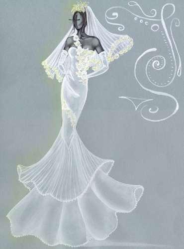 Svadobné šaty a oblek - Obrázok č. 6
