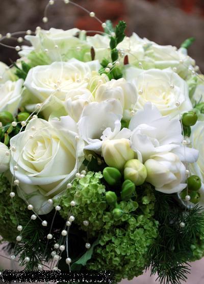 Svadobne kytice - Obrázok č. 15