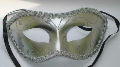 masky na fotenie
