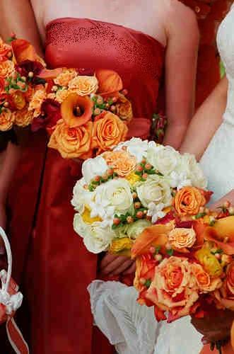 Svadobne kytice - Obrázok č. 90