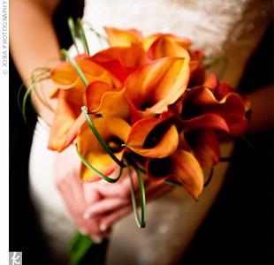 Svadobne kytice - Obrázok č. 49