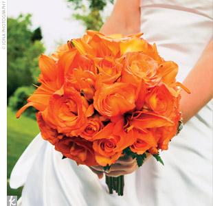 Svadobne kytice - Obrázok č. 80