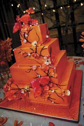 Svadobne torty, zakusky - Obrázok č. 59