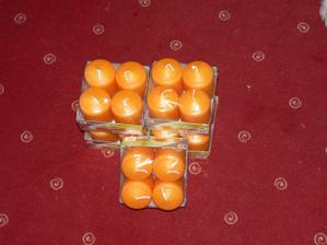 tato oranzova - moj dnesny ulovok z kauflandu