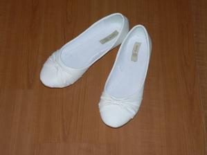 moje balerinky