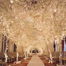 Keby som sa mohla odviazať, moja svadba snov by vyzerala takto... - Obrázok č. 1